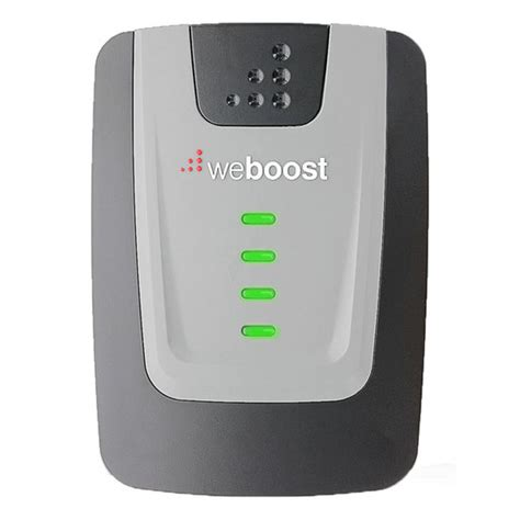 weboost 470101 home 4g cell phone signal booster