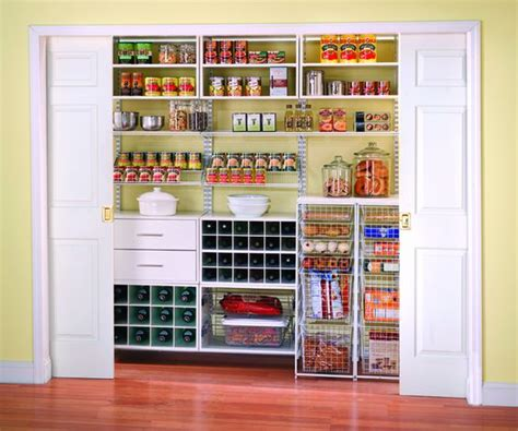 speisekammer system canned food storage pantry and design on