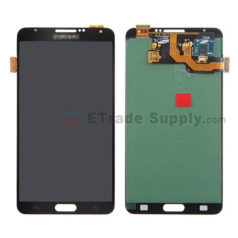 Lcd Samsung Note1 samsung galaxy note 3 n9006 lcd screen and digitizer assembly etrade supply