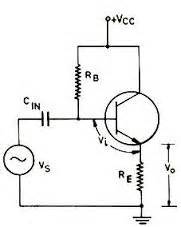 phototransistor base resistor transistors logic spectrum