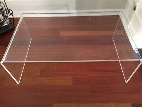 Cb2 Acrylic Coffee Table The Best Stuff On Craigslist October Concord A Chicago For