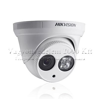 Hikvision 1 Mp Kamera Indoor Turbo Hd 720p 1mp Ds2ce56c0tirm T1310 1 hikvision ds 2ce56c5t it3 turbo hd fix k 252 lt 233 ri ir led dome kamera riaszt 243 bolt hu budapest 201 rd