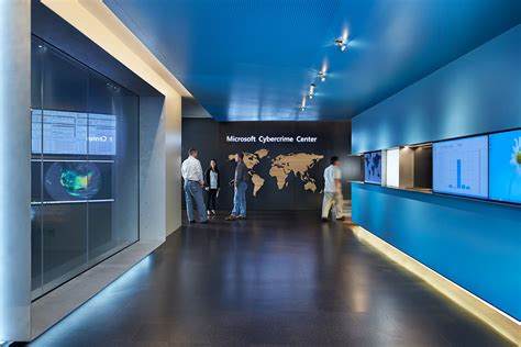 microsoft cybercrime center schuchart