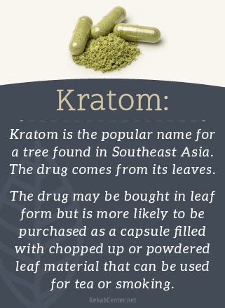 How To Detox Using Kratom by Opioid Withdrawal Home Remedies