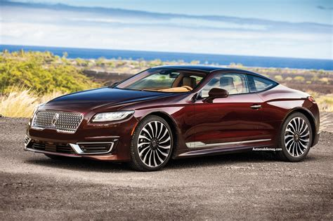 2020 lincoln continental 2020 lincoln mkz specs release date review and