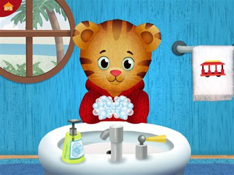 where do they go to the bathroom on survivor daniel tiger s stop go potty helps kids with toilet training geeks with juniors