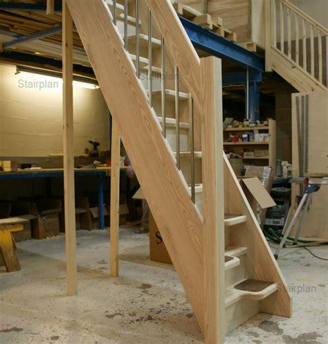loft staircase space saver staircase attick staircase