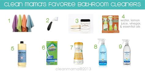 bathroom cleaning supplies list daily cleaning tasks monday is bathrooms day clean mama