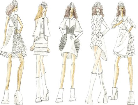 how to design a dress fashion designs sketches dresses 2014 2015 fashion