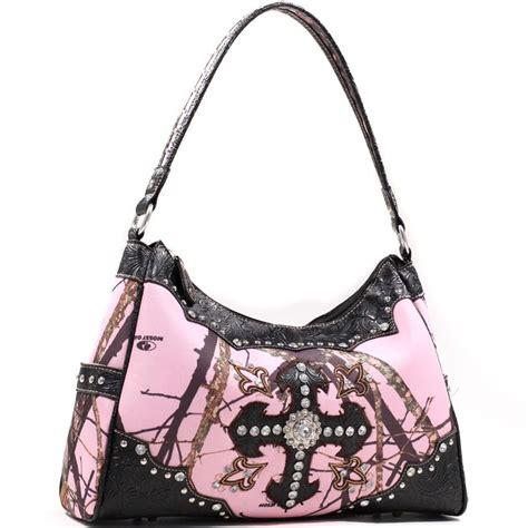 Hobo Croco With Owl Charm Set 1000 images about camo handbags purse realtree mossy oak