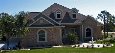 brick house faux brick house accents ocala faux finish