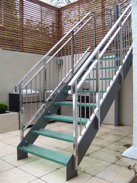 Prefab Porch Railings stairs awesome prefab staircase amazing prefab staircase