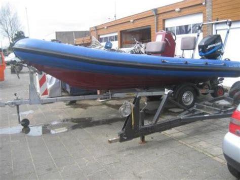te koop rubberboot rubberboot met motor advertentie 716753