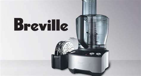 best all in one food processor win a breville all in one food processor whole and