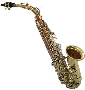 Description saxophone alto2 png