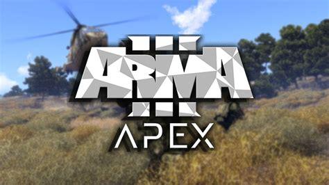 Arma 3 Apex arma 3 apex free with multiplayer crohasit