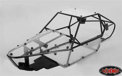 4 Seater Rail Buggy Frame Kits by Dune Buggy Frame Kit