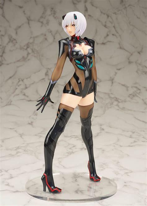 Evangelion Figures Rei Ayanami rei ayanami evangelion new theatrical edition figure