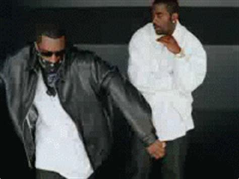 Diddy Getting Dances by Diddy Bop Gif