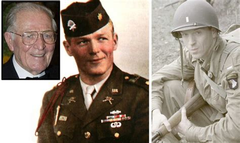 My Mba William And by He Was One Hell Of A Band Of Brothers War
