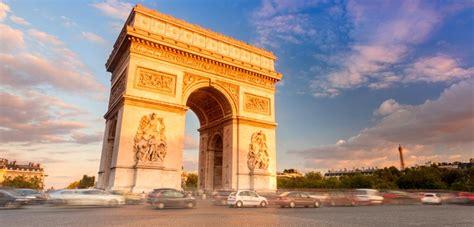 Souvenir Arc De Triomphe Oleh Oleh Perancis bagaimana akan memukau anda granito