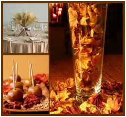 Decorating Ideas Inexpensive Set A Beautiful Fall Table And Serve Up Some