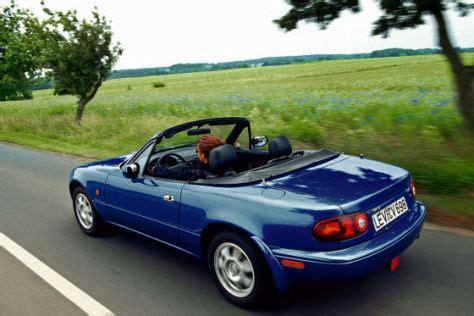 Mx5 Nb Kaufberatung by Mazda Mx 5 Autobild De