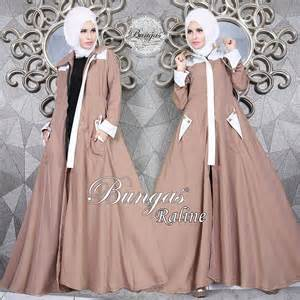 Sanya Coksu Dress Baju Pesta Hijabers Supplier Baju Pesta Murah baju muslim keluarga jual busana muslim
