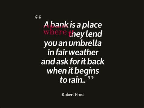 quotes about bankers quotesgram