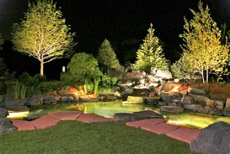 landscaping solar lights basic solar landscape lighting 2132