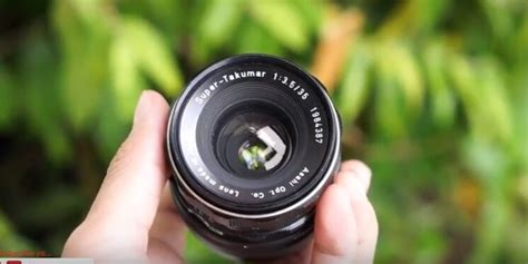 review lensa meike mm   kamera mirrorless