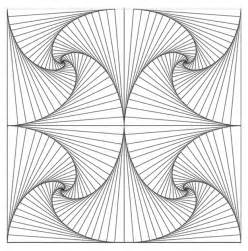 geometric coloring pages koloringpages
