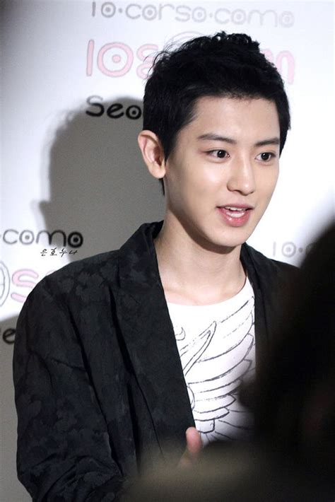 Black Mba Ta by Pic 130328 Exo K 10 Corso Como Seoul Melody Launch