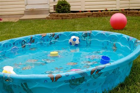best backyard pools for kids plastic pool for kids backyard design ideas
