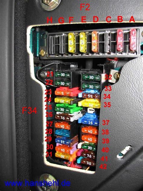 Bmw 1er Batterie Leer Kofferraum öffnen by W211 Sicherungsbelegung Pdf 220 Ber Autos In Der Zukunft