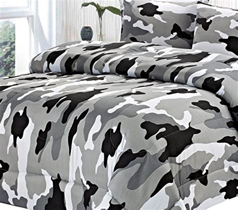 Teal Camo Bedding by Camouflage Colored Comforter Camo Black Gray Teal