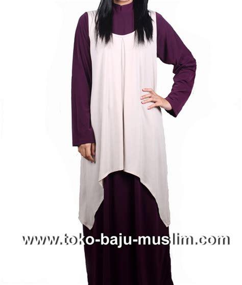 Baju Murah Preloved Second 3 tanah abang pusat grosir baju muslim murah baru