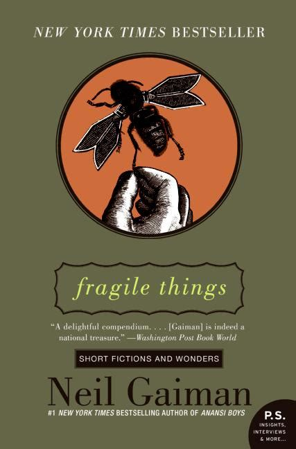 fragile things 301 moved permanently