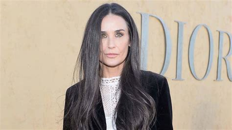 damy moore hair colour at home demi moore haircut ghost haircuts models ideas