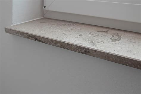 fensterbank jura marmor grau naturstein fensterb 228 nke mietz natursteine fliesen