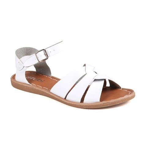 white sandals white sandals rubi shoes