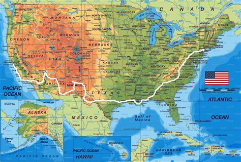 map usa road trip usa road trip america by car for dummies planning