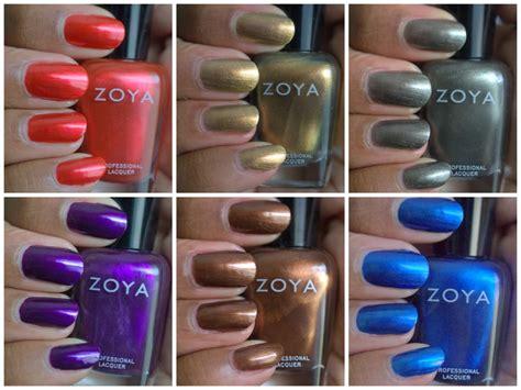 Mascara Zoya zoya flair clumps of mascara