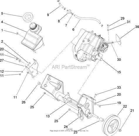 toro parts diagram toro snow thrower parts diagram electrical schematic