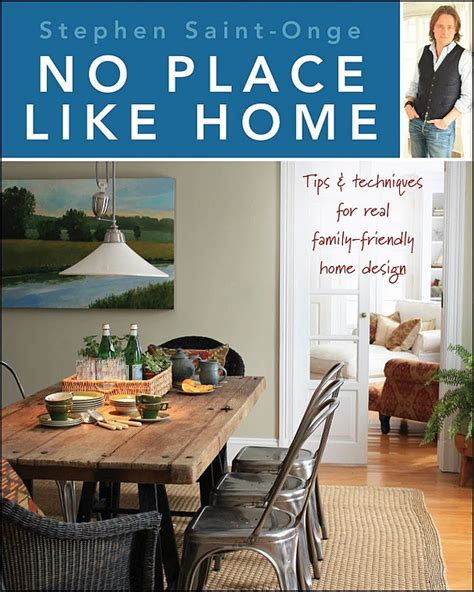 stephen st onge no place like home hooked on houses