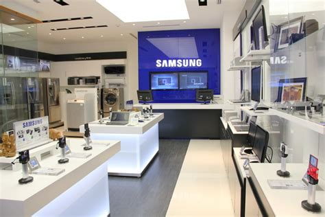 samsung mobiles and on