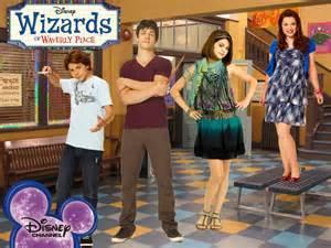 Wizards of waverly place wizards of waverly place