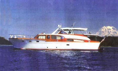 liveaboard boats for sale washington state antique and classic power boats for sale in washington