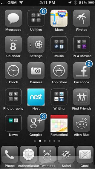 themes for iphone 5s winterboard cydia sources repos ios 8 4 jailbreak apps tweaks ios 9