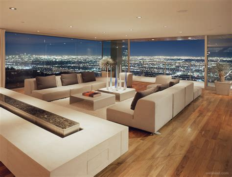 The Room Los Angeles by Modern Living Room Los Angeles Best Interior Design 2